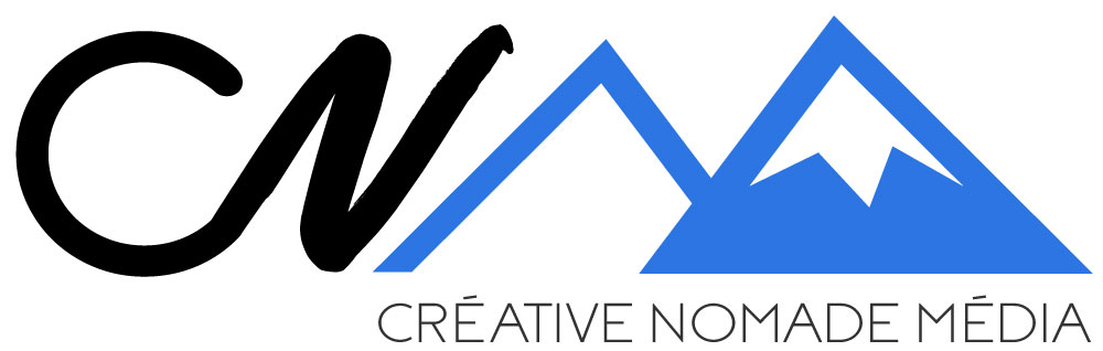 Creative nomads media